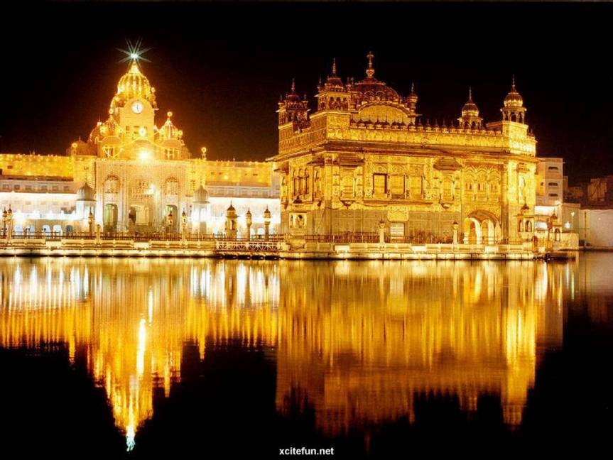 Five Untruths About Sikhism