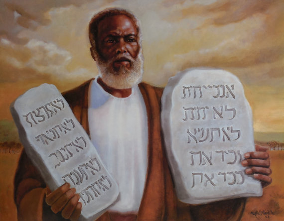 Today's Black Israelites